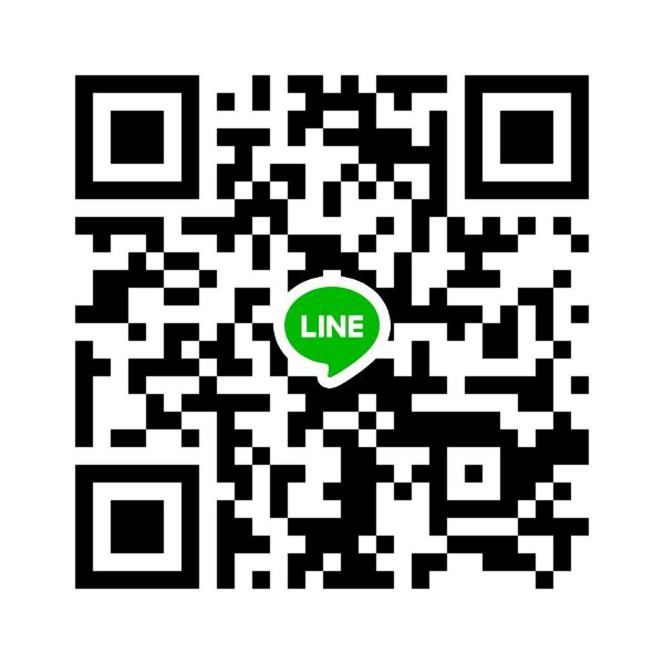 ぬいさんのLINE QRコード