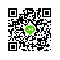 神奈さんのLINE QRコード