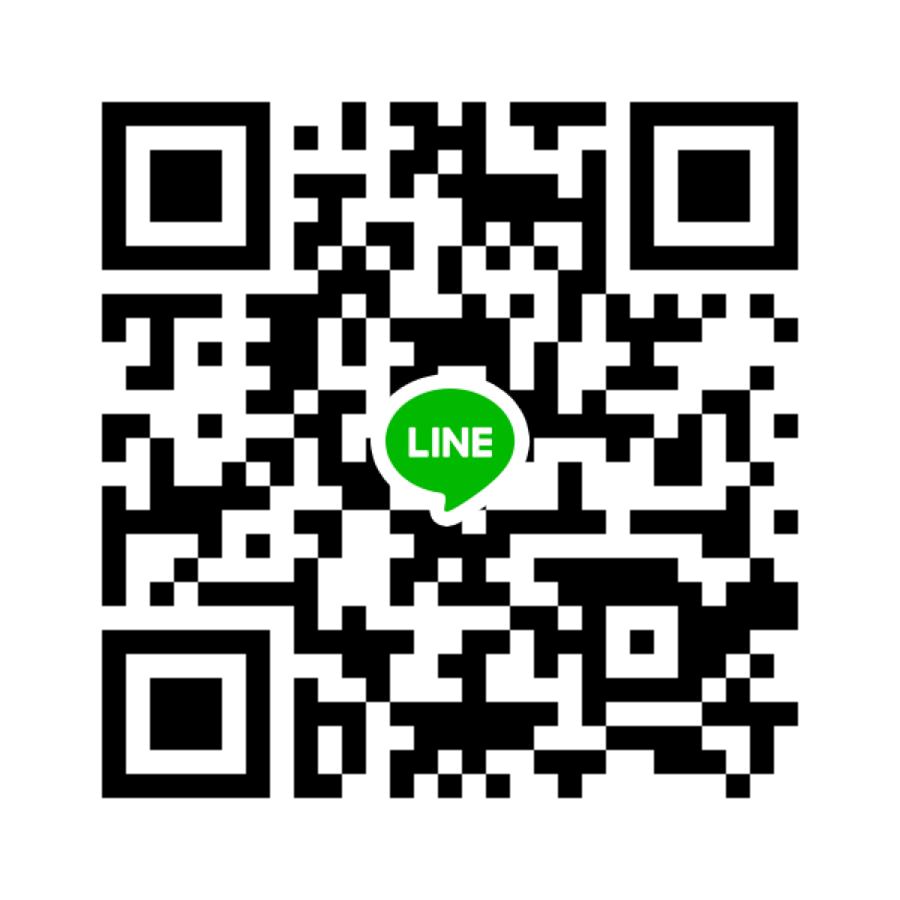 しゅーへいさんのLINE QRコード