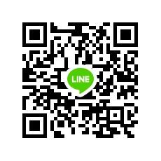 しげさんのLINE QRコード
