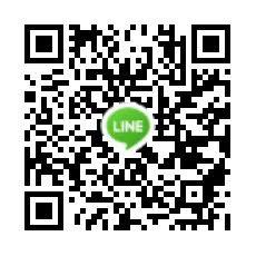 水さんのLINE QRコード