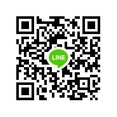 うさぎさんのLINE QRコード