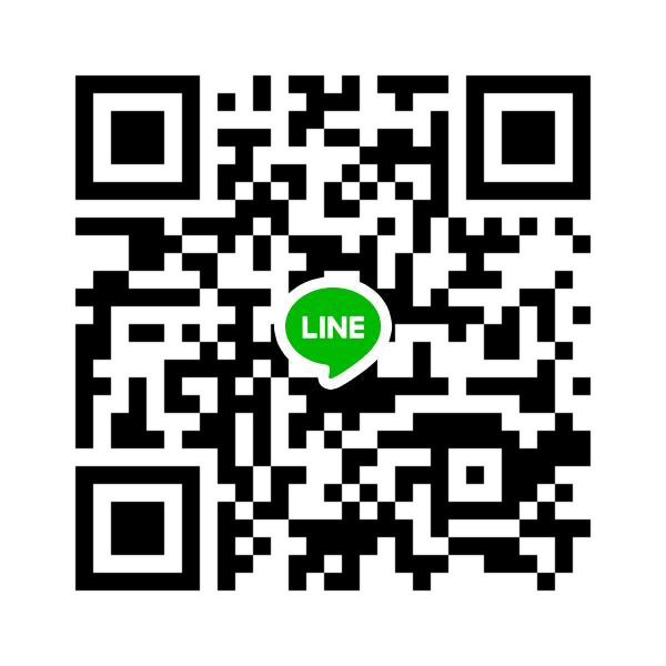 直矢さんのLINE QRコード