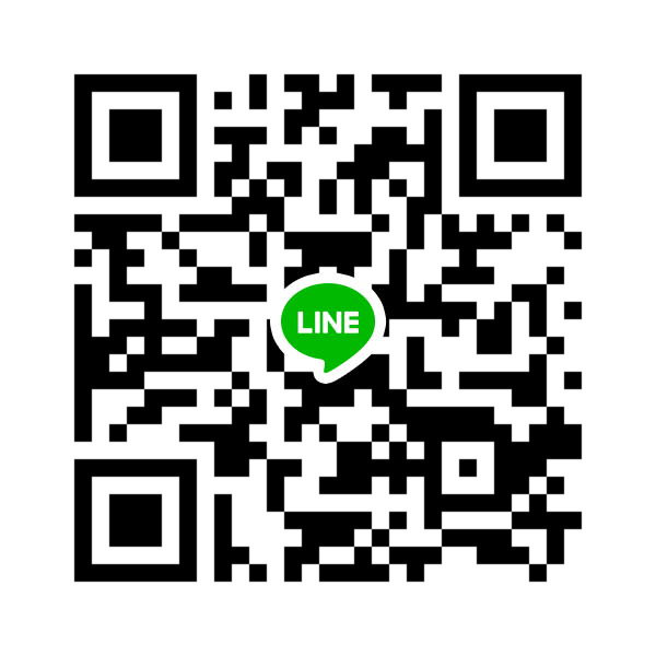 拓海さんのLINE QRコード