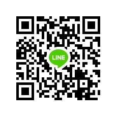 モカさんのLINE QRコード