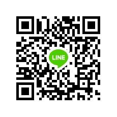 晴香さんのLINE QRコード