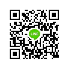 真里奈さんのLINE QRコード