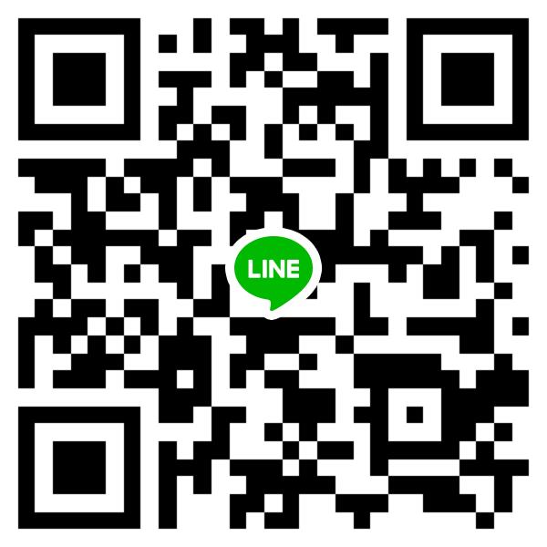 久遠さんのLINE QRコード