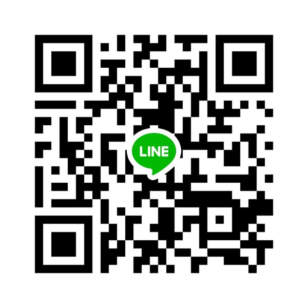 うみゅさんのLINE QRコード