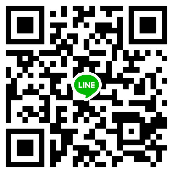 かいつさんのLINE QRコード