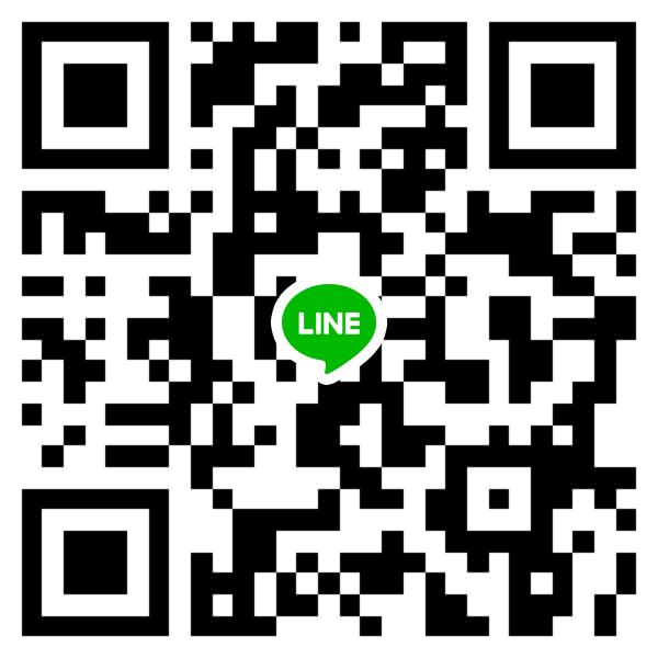 たかさんのLINE QRコード