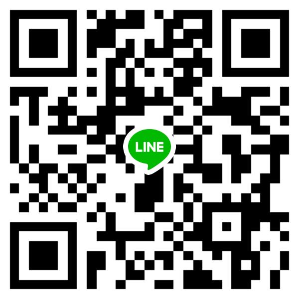 マシュマロさんのLINE QRコード