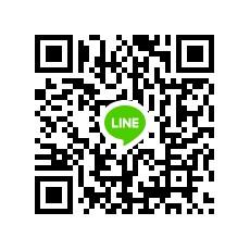 福岡好きさんのLINE QRコード