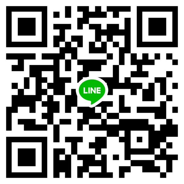 んのさんのLINE QRコード