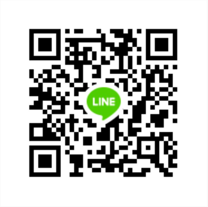 青空さんのLINE QRコード