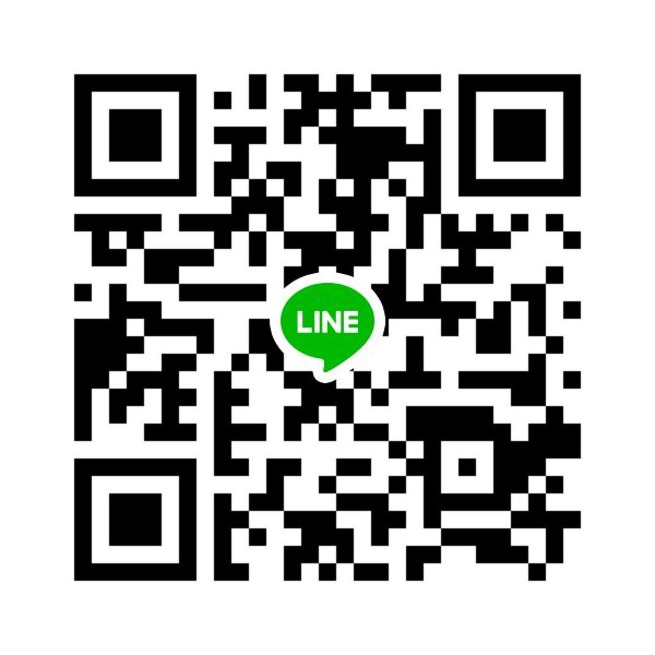 ヒョナさんのLINE QRコード
