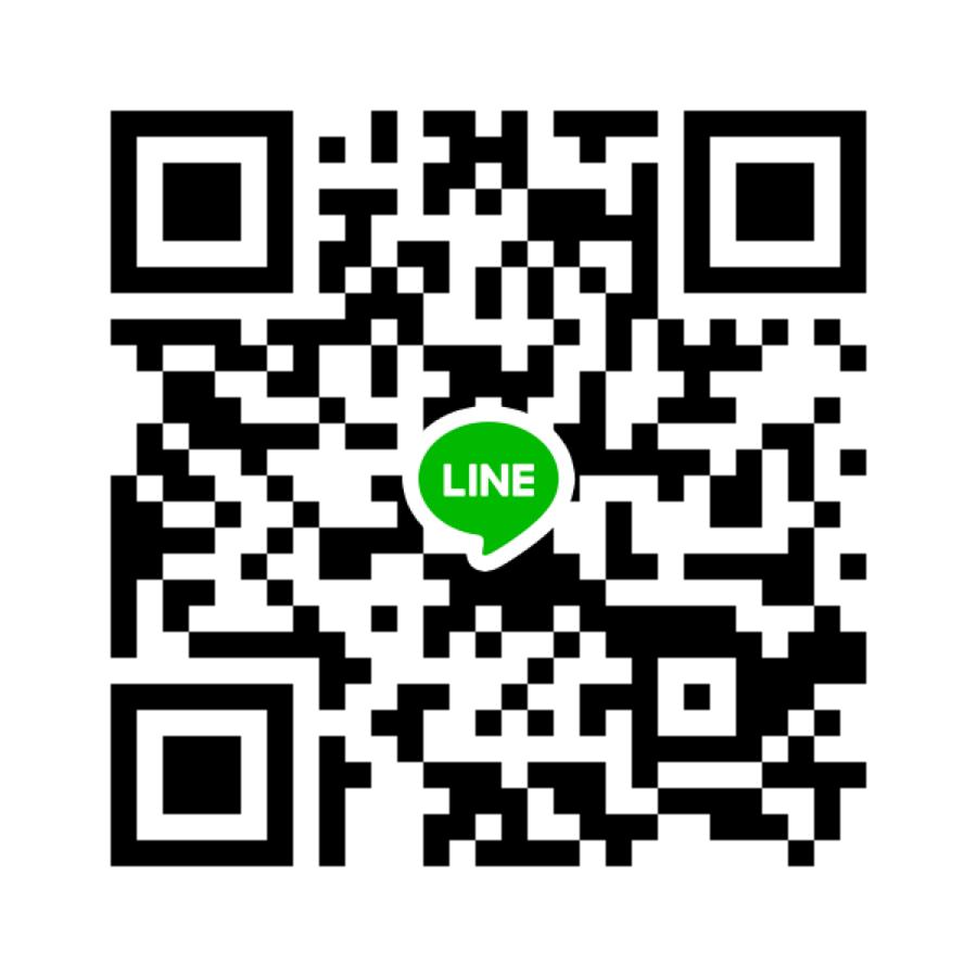 ゆずみつさんのLINE QRコード