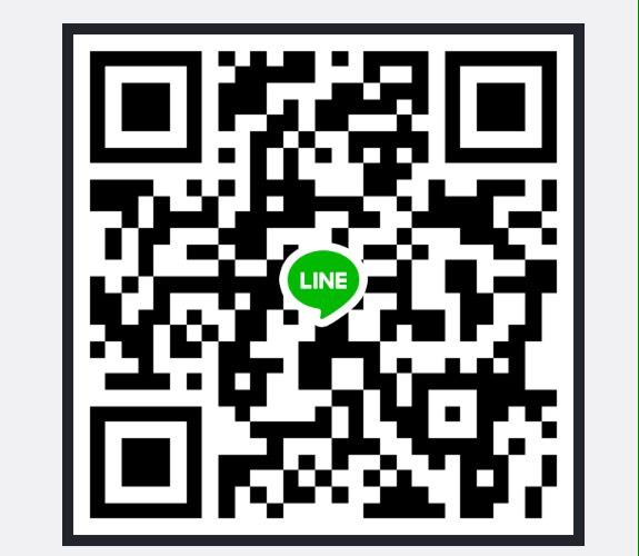 たけしさんのLINE QRコード