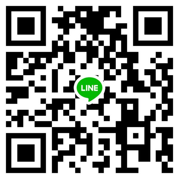 (´ω`)さんのLINE QRコード