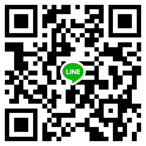 ReiさんのLINE QRコード