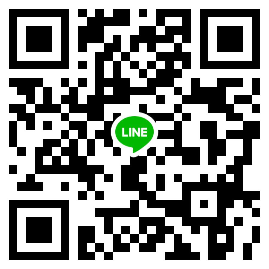 ここあくっきーさんのLINE QRコード