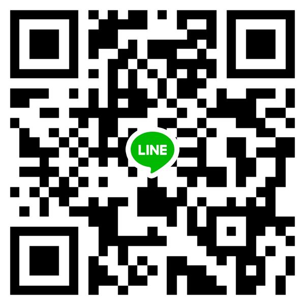 中国留学生さんのLINE QRコード