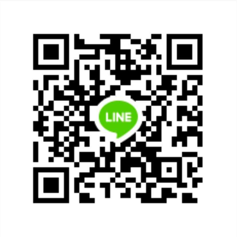 海さんのLINE QRコード