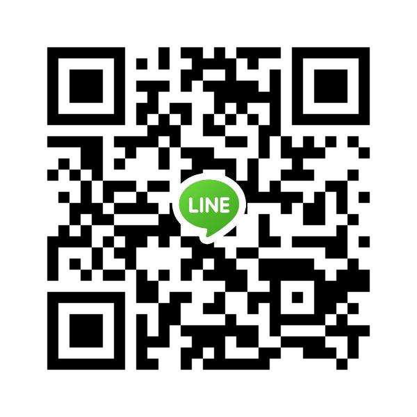 寿司さんのLINE QRコード