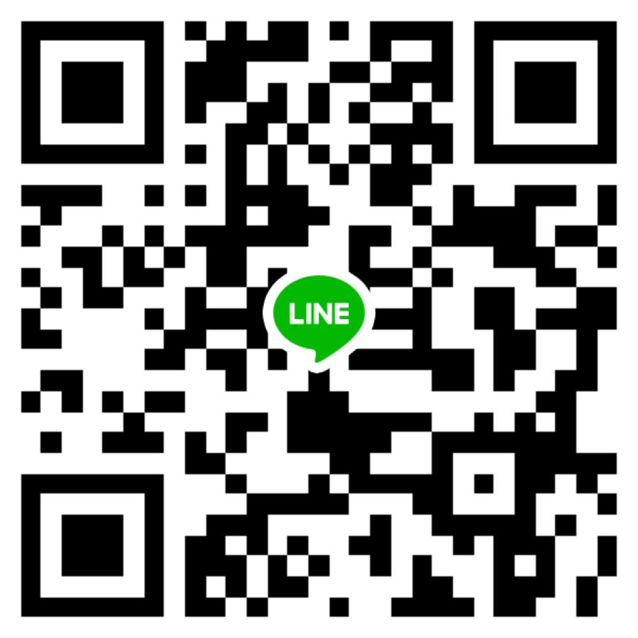 ユートさんのLINE QRコード