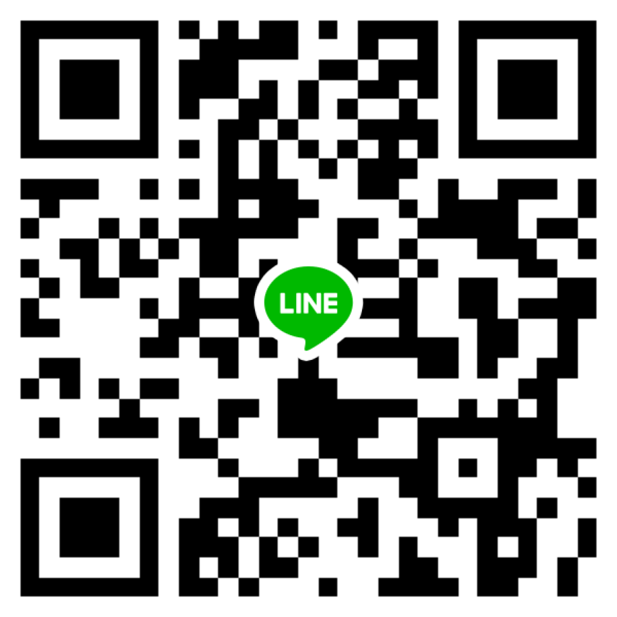 ユーとさんのLINE QRコード