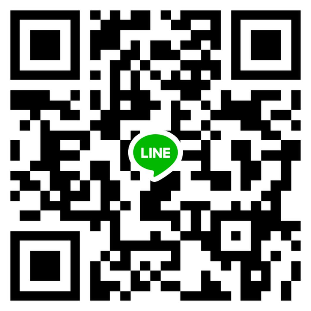 裕己さんのLINE QRコード