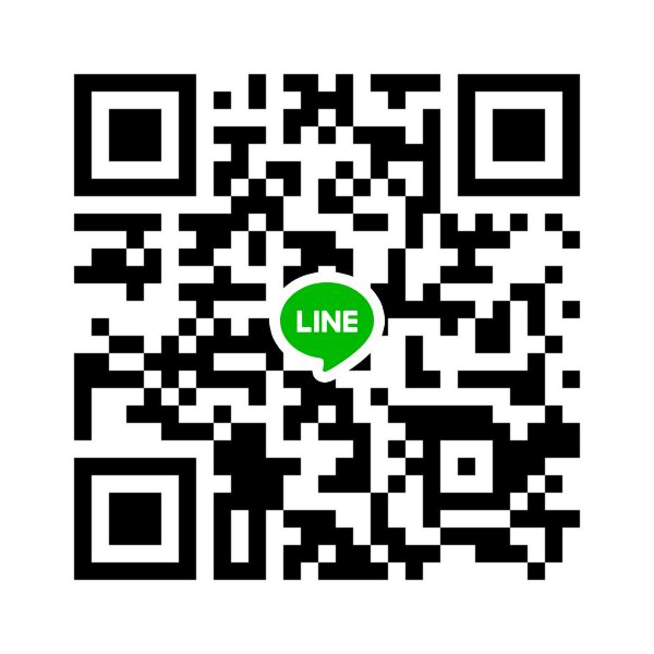 ねずみさんのLINE QRコード