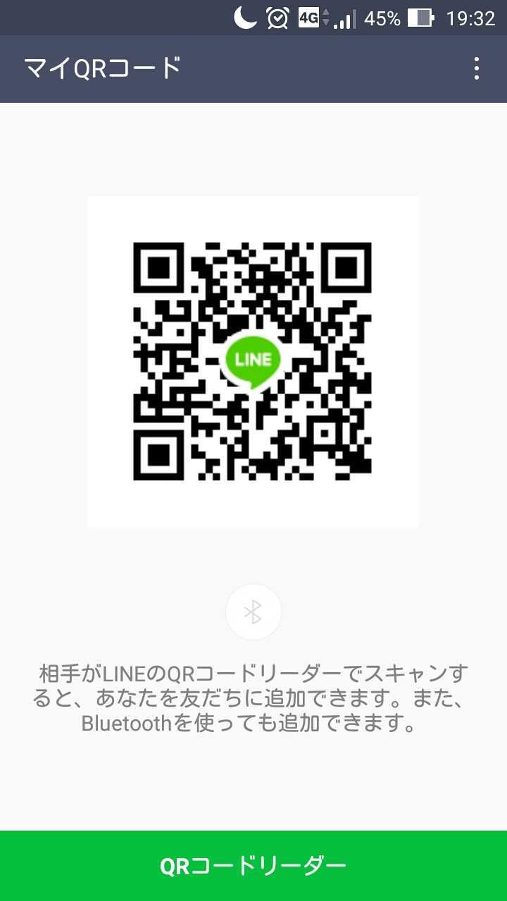 KatsuyaさんのQRコード