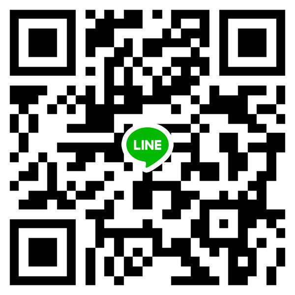 ヒデさんのLINE QRコード