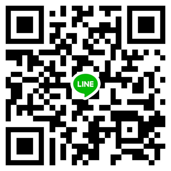 ゆーかさんのLINE QRコード