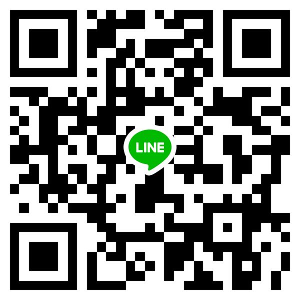 松さんのLINE QRコード