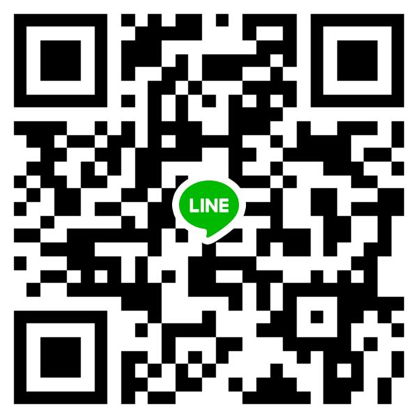 ゆくしぃさんのLINE QRコード