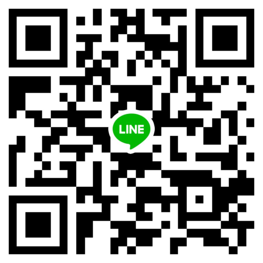 ?さんのLINE QRコード