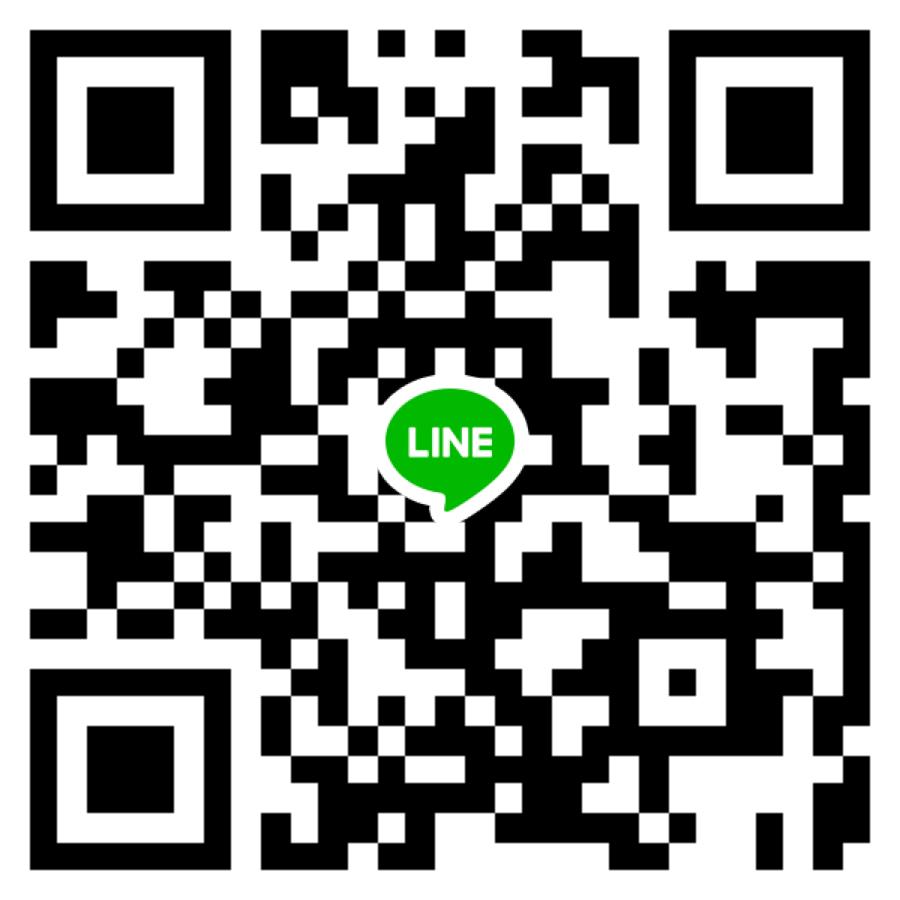 にゃこさんのLINE QRコード