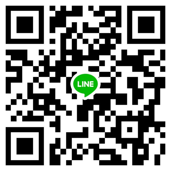 鶴さんのLINE QRコード