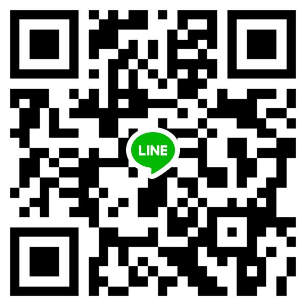 たまきさんのLINE QRコード