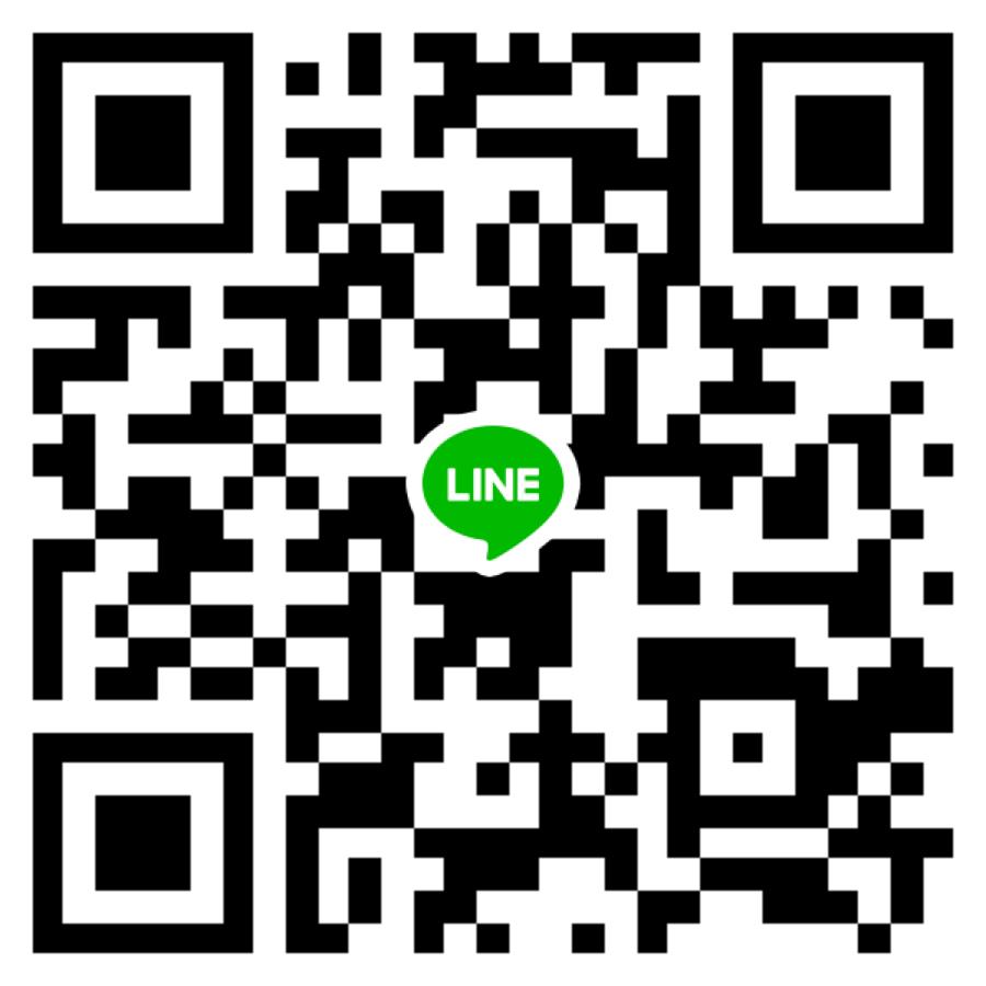 ユワさんのLINE QRコード