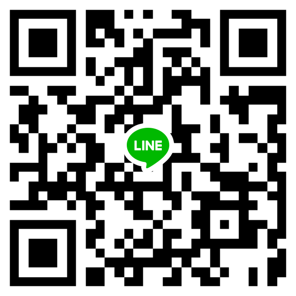 ゆうるさんのLINE QRコード