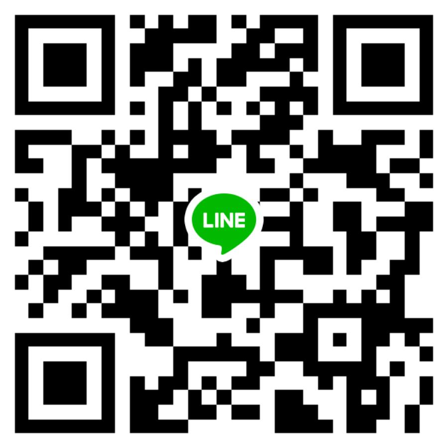まささんのLINE QRコード