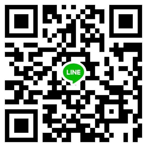 とむさんのLINE QRコード