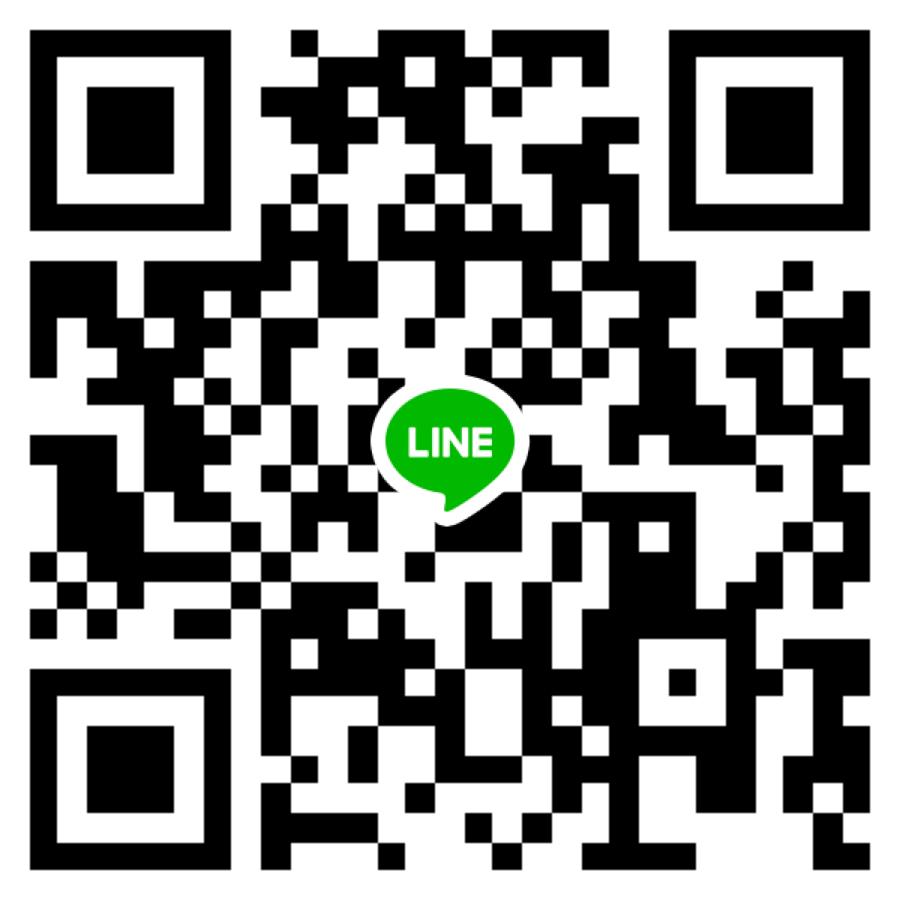 まっちゃさんのLINE QRコード