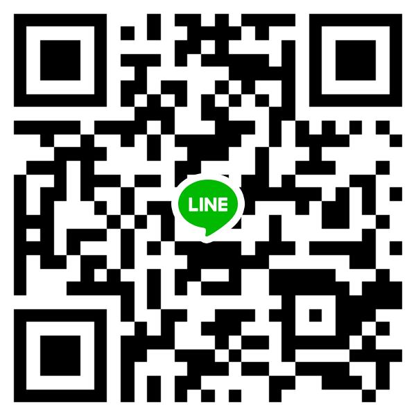 こっこさんのLINE QRコード