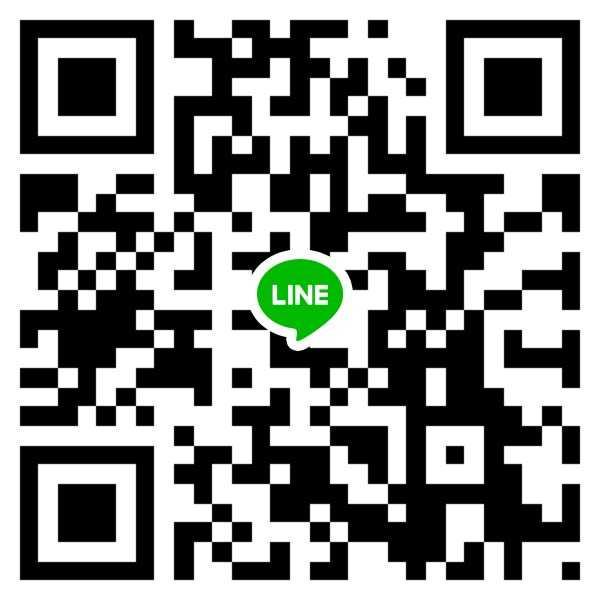 たかしさんのLINE QRコード