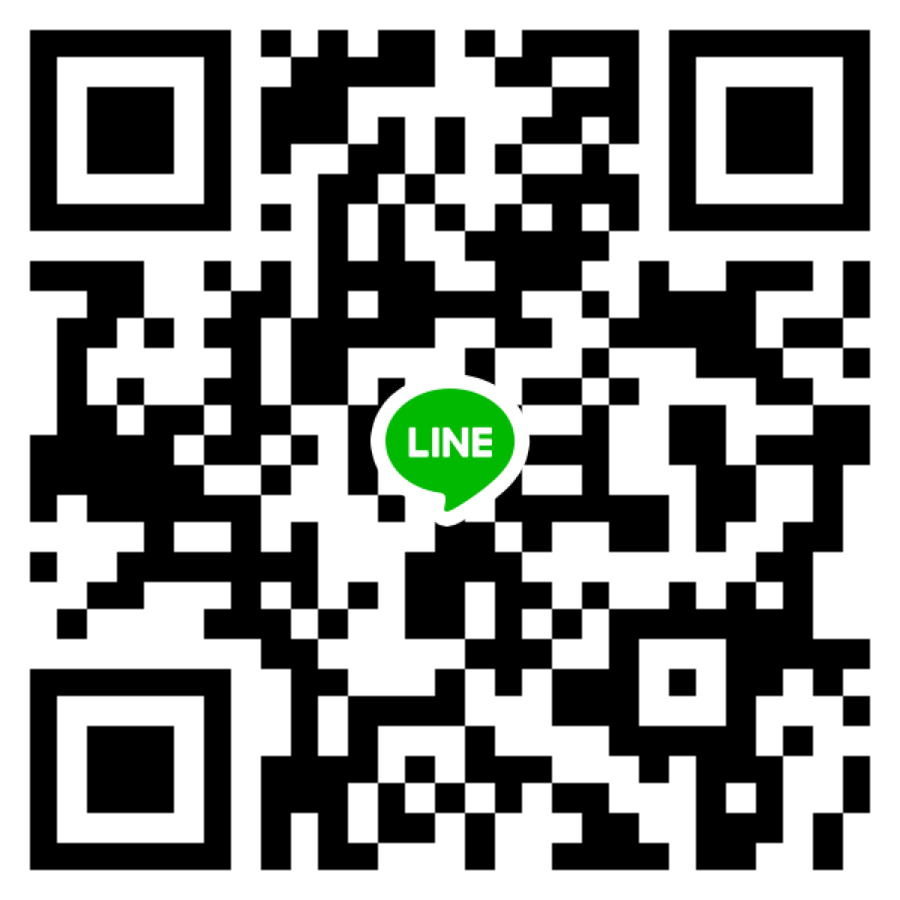 ともひささんのLINE QRコード