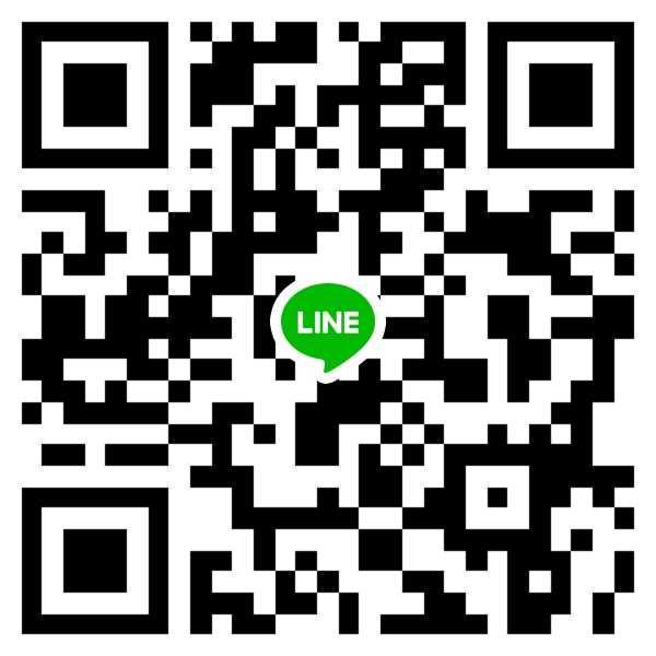 茜さんのLINE QRコード